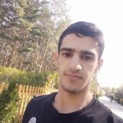 Джошгун 23 года (Стрелец) Петропавловск