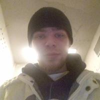 Осип, 24 года, Весы, Санкт-Петербург