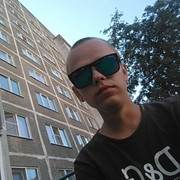 Sergey 22 Рогачев