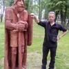 владимир, 40, г.Вороново