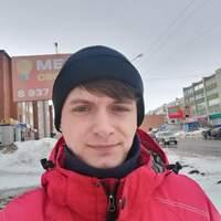 Дмитрий, 27 лет, Рак, Уфа