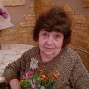 Лиля 70 лет (Телец) Бердичев