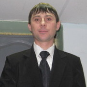 Серёга 39 лет (Рак) Краснотуранск