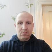 Алексей 37 лет (Овен) Лоухи