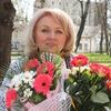 ЛЮДМИЛА, 65, г.Львов