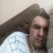 Андрей 41 Сосновоборск