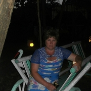 Наталья 51 год (Козерог) Звенигородка