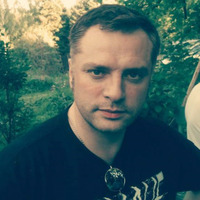 Андрей, 40 лет, Козерог, Екатеринбург