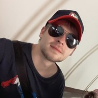 Макс, 30 лет, Овен, Москва