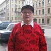 Владимир Свиридков, 67, г.Санкт-Петербург