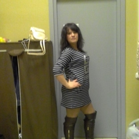 Валентина, 33 года, Телец, Москва
