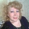 галина, 73, г.Костанай