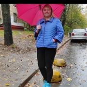 Валентина 36 Москва