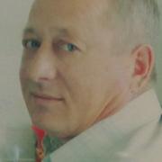 Павел 55 лет (Скорпион) Нижнекамск