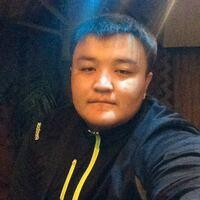 Ибрагим, 31 год, Козерог, Санкт-Петербург