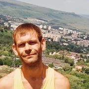Денис 35 Кисловодск