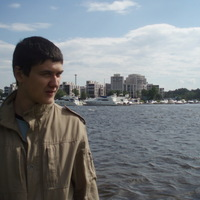 Сергей, 31 год, Близнецы, Санкт-Петербург