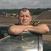 Александр 49 лет (Овен) Петрозаводск