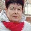 Анна Гилевич, 51, г.Москва
