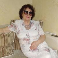 Мария, 76 лет, Рак, Челябинск