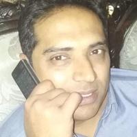 NAVEED ahmad, 35 лет, Овен, Исламабад