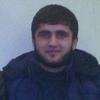 Башир, 36, г.Назрань
