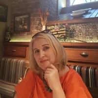 Светлана, 56 лет, Рак, Санкт-Петербург