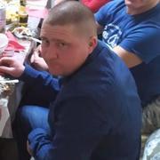 Евгений Касьянов 36 Новосибирск