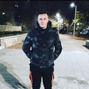 Андрей 20 Славянск