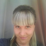 Виктория 23 Чернушка