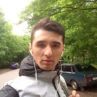 Баха, 31 год, Весы, Санкт-Петербург