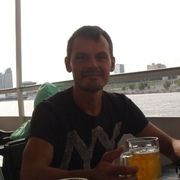 Андрей 36 лет (Скорпион) Тогучин