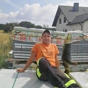 jenek 33 года (Овен) Белгород-Днестровский