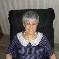 Надежда Ускова, 60 лет, Телец, Хабаровск