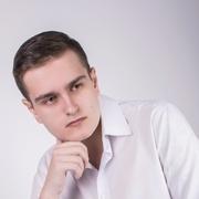 леон 20 лет (Близнецы) Краснодар