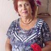 зина, 68, г.Брянск