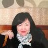 Нора, 49, г.Нью-Йорк