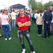 Сергей 40 лет (Телец) хочет познакомиться в Буе