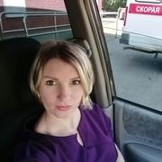 Анна 35 лет (Телец) Комсомольск-на-Амуре