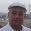Ахмаджон Турсунов, 62, г.Наманган