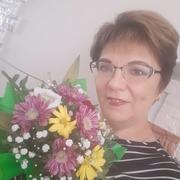 Начать знакомство с пользователем Ирина 51 год (Близнецы) в Кинешме