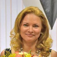 Маруся, 46 лет, Овен, Москва
