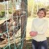 Светлана Шибаева, 48, г.Херсон