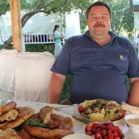 александр, 56 лет, Овен, Москва