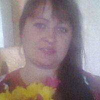 Татьяна Шевчук, 32 года, Овен, Семиозерное