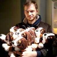 Федор, 32 года, Дева, Санкт-Петербург