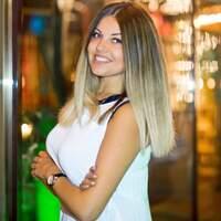 Оля, 32 года, Близнецы, Томск