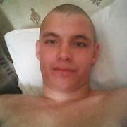 Сергей 26 лет (Козерог) Ленинское