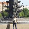 Андрей Кузнецов, 44, г.Попасная