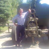 Дима, 45 лет, Телец, Саратов